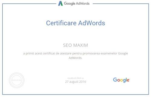 certificare-adwords