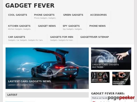 gadgetfever.org