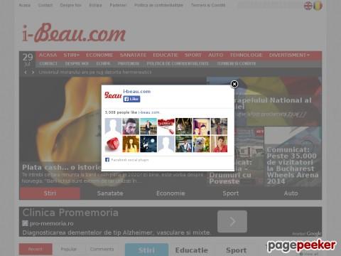 i-beau.com