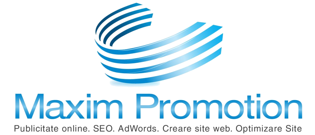 Publicitate online. SEO. Promovare Seo. Creare site web. Optimizare Site