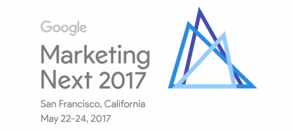 Google Marketing Next