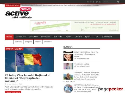 activenews.ro