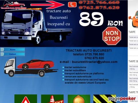 www.tractaribucuresti24.ro