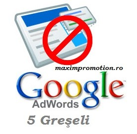 adwords-5-greseli