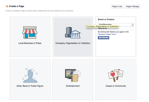 ghid reclama facebook 1