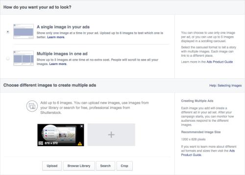 ghid reclama facebook 6